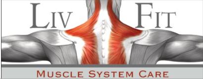 LivFit Muscle Activation Technique